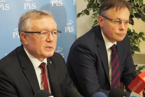 Mularczyk czy Janczyk? Już wiadomo kogo wystawi PiS w wyborach do Europarlamentu