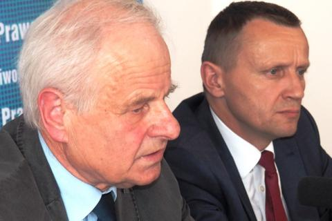 Radny Antoni Poręba, Poseł Józef leśniak