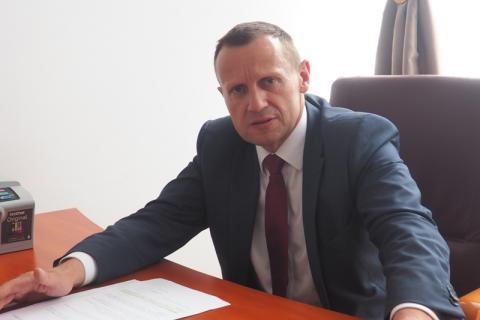 Jerzy Leśniak, fot. A.M.