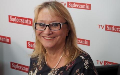Małgorzata Małuch