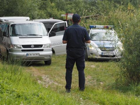 Tragedia w Trzetrzewinie. Znaleziono ciało 63-latka