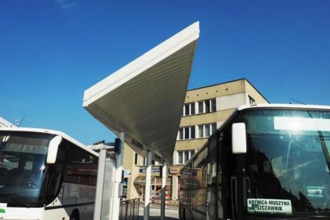 Zobacz rozkład jazdy nowych autobusów w Chełmcu. Ruszają 1 września