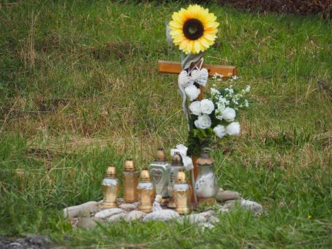 Dziś mija rok od tragedii w Łęce. W wypadku zginęła cała rodzina