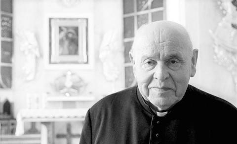 Nie żyje ks. prałat Józef Pamuła. Przez wiele lat pracował na Sądecczyźnie