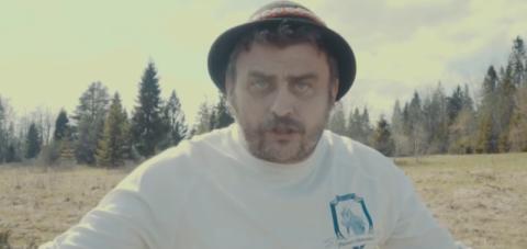 Już niedługo pochłonie nas ogień! Krejzi Balkan Denser powraca w krzaczory nad Popradem! [FILM]