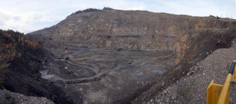 Chełmiec: jak to jest z tą kopalnią w Klęczanach? Może wydobywać? My już wiemy