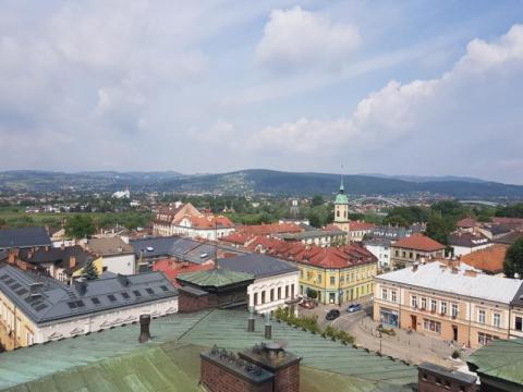 """Ziemia Sądecka sięga na Słowację? Ciekawe spostrzeżenia czytelnika """"Sądeczanina"""""""