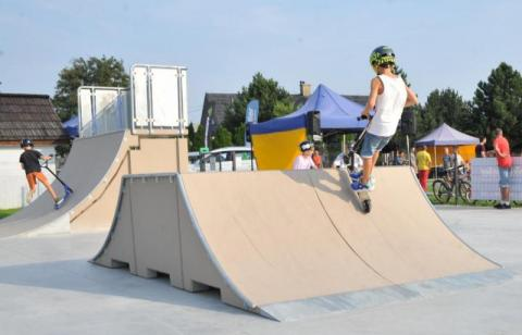 Stary Sącz zgarnie aż 8 milionów tylko na inwestycje turystyczne i skate park