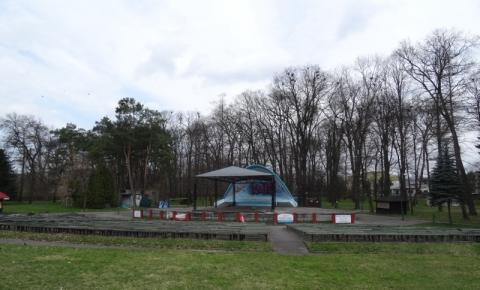 Park Strzelecki, fot. Iga Michalec