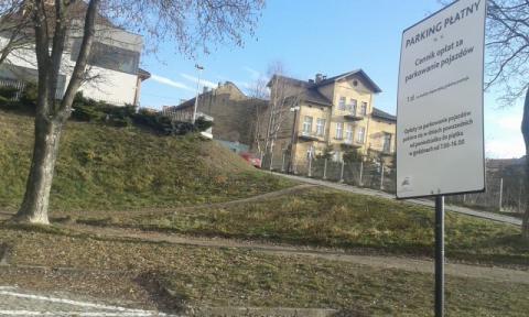 No i co z tym parkingiem pod Panoramą? Będzie remont czy nie?