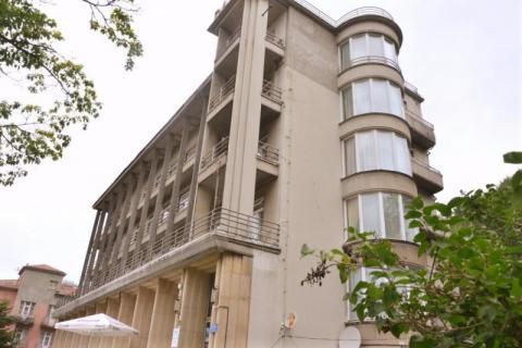 Co z tym remontem krynickiego hotelu Patria. Będzie czy nie będzie