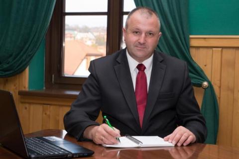 Burmistrz Grybowa zakażony koronawirusem. Apeluje, aby nie lekceważyć choroby