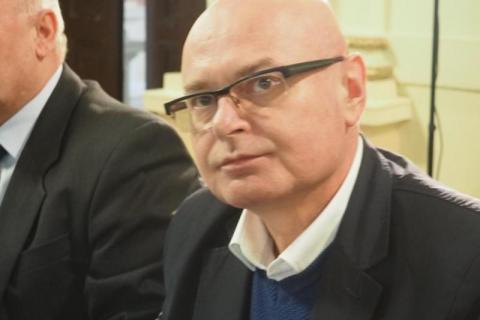 Dlaczego Ryszard Nowak odszedł z PiS? Co mu zrobił Kaczyński?