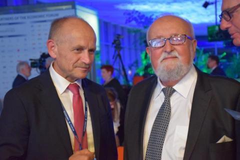Nie żyje Krzysztof Penderecki, laureat nagrody Nowa Kultura Nowej Europy