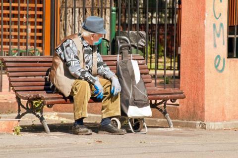 Dr Łukasz Połomski: wie jak nikt inny, że nie na wszystko wynaleziono lekarstwo
