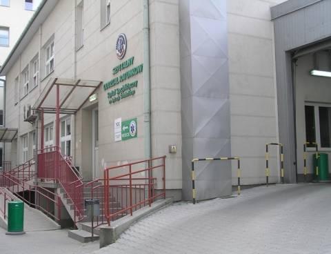Nowy Sącz: Szpitalny parking znów zamknięty dla pacjentów? Jak się dostać na SOR?