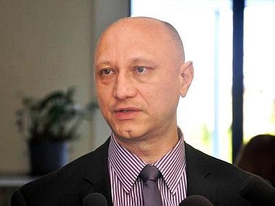 Czesław Baraniecki, fot. arch. Sądeczanin.info