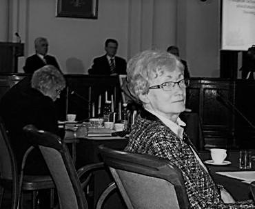 Nowy Sącz: Zmarła Zofia Pieczkowska, wiceprezydent miasta w latach 2002-2006