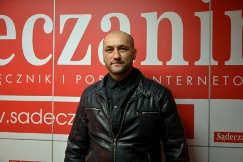 Piotr Fałowski