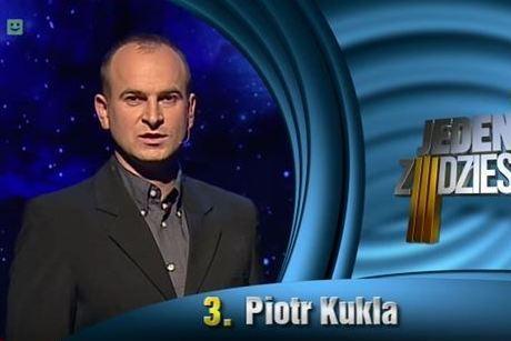 Piotr Kukla