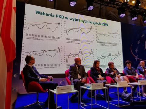 Badają na Forum gospodarczy puls Europy. Jak mocno bije w Polsce?