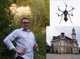 """Nowy Sącz: Radny znów przypuści szturm o drony """"antysmogowe"""" dla Straży Miejskiej"""