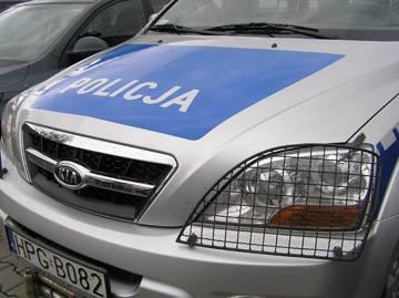 W Rabie Niżnej ukradli BMW warte sto tysięcy
