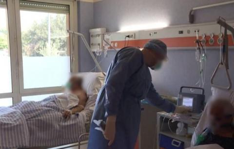 Zataił, że ma koronawirusa. Przez niego 43 osoby trafiły na kwarantannę