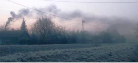 Zabójcze kopciuchy. Rząd wprowadzi normy jakości dla węgla?