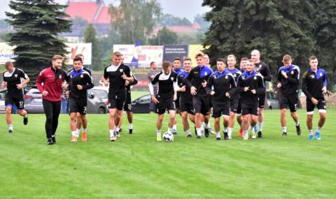 Sportowe podsumowanie tygodnia: Koronawirus w Sandecji, wróciły niższe ligi