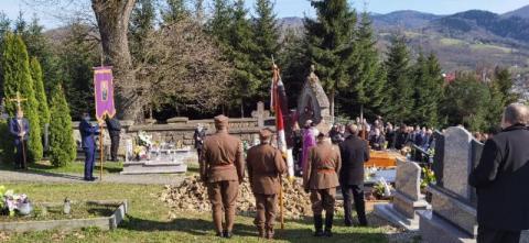 Bliscy pożegnali tragicznie zmarłego aktora śp. Marcina Króla [ZDJĘCIA]