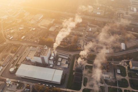 Fatalny stan powietrza w polskich miastach. Problem rozstrzygnie Sąd Najwyższy