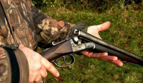 Będą strzelać w lasach! Ruszają polowania zbiorowe w regionie