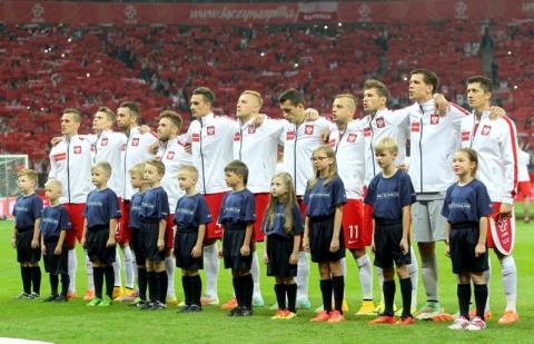 Porażka reprezentacji Polski z Holandią w Lidze Narodów