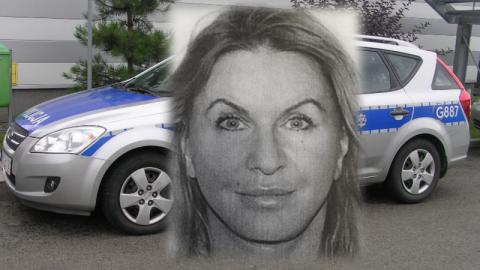 Jest poszukiwana listem gończym. Za co ściga ją policja?