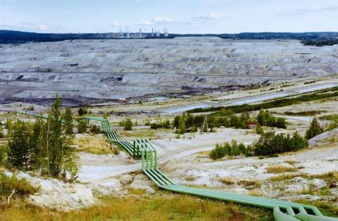 Burzliwy spór o kopalnię w Turowie. Co do polskiej kopalni mają Czesi?