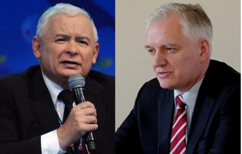 Kiedy wybory na prezydenta. Kaczyński i Gowin wydali wspólne oświadczenie