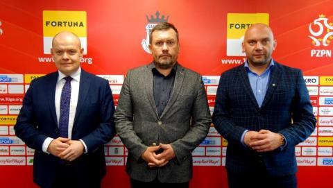 Artur Kapelko nowym prezesem Sandecji