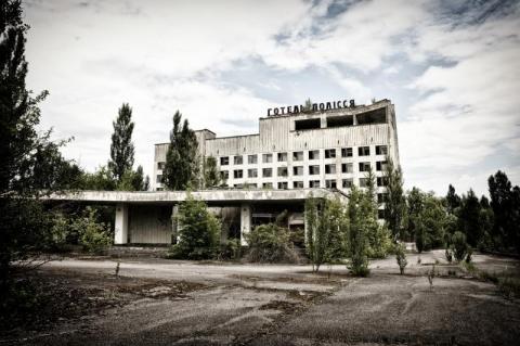 No i gdzie ta radioaktywna chmura z Czarnobyla? Również dałeś się nabrać?