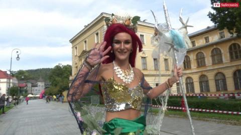 Festiwal Biegowy: Syrena zwyciężczynią Biegu Przebierańców