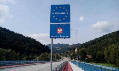 Słowacja. Testom na COVID-19 zostaną poddani wszyscy mieszkańcy