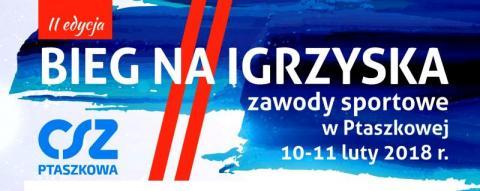 Puchar Polski w Ptaszkowej