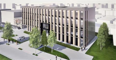 Instytut Ekonomiczny PWSZ będzie miał nową siedzibę przy Alejach Wolności