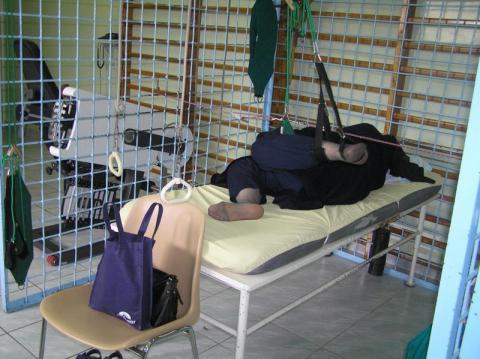 NFZ nie przedłużył kontraktu przyszpitalnej Poradni Rehabilitacyjnej! Opiekę straci 200 pacjentów dziennie!?