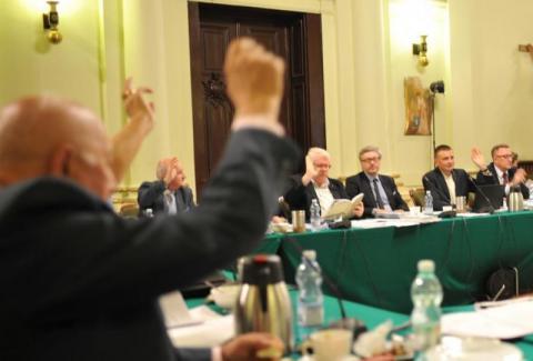Rada Miasta