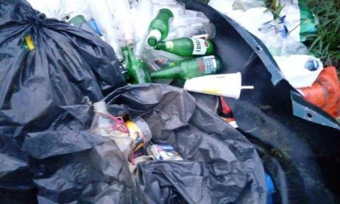 Kamionka Wielka: za dzikie wysypiska śmieci odpowiada gmina?