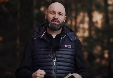 """Rekolekcje adwentowe ks. Michała Olszewskiego. Odcinek 7: """"Słaby Kościół"""""""