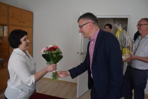 Zostawili Kazachstan, wrócili do Polski. Stary Sącz pomaga im zacząć nowe życie