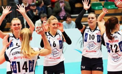 Muszynianka w finale Pucharu Polski!
