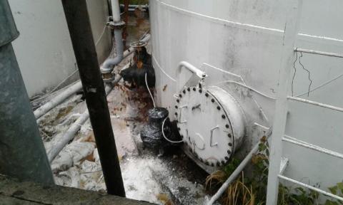 Tykająca bomba ekologiczna w Gorlicach?